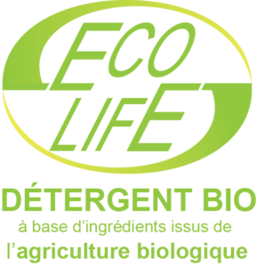 label ecolife